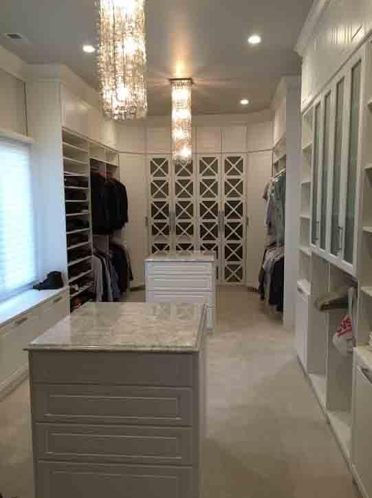 Cabinets, Closet Storage U0026 Organizers: Medford, Moorestown, Haddonfield,  Princeton, Madison, NJ