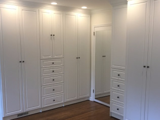 cabinet installation south Jersey nj